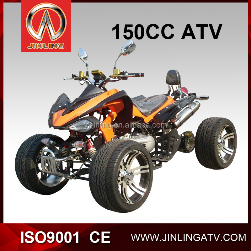 150cc GY6 engine sport atv racing quad