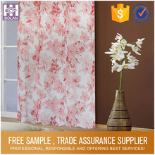 China Manufacturer Wholesale Domestications Curtains
