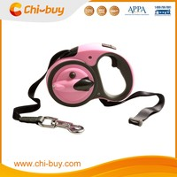 Chi-buy 15 ft LED Night Walker Retractable Dog Leash