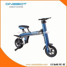 E road electric bike electric scooter foldable electric motorcycle