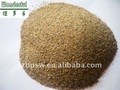 Natural shell meat powder for feed