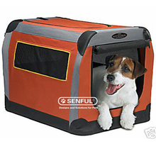 Comfortable Pet House Dog Shelter