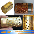 cuzn31si engine 646 mercedes car engine parts for bronze bushes plain bearings flanged bronze bushing