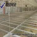 Anping supply high quality Galvanized Steel Bar Grating for Decorate Ceiling