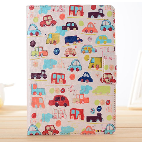 fancy pattern cute case for ipad mini 2 retina