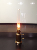 Glass Oil Lamp kerosene lamp