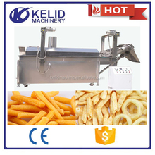high quality small scale potato chips making machine factory price/potato chips making machine for sale