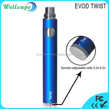 Cheap price top quality e cigarete battery excel electronic cigarette