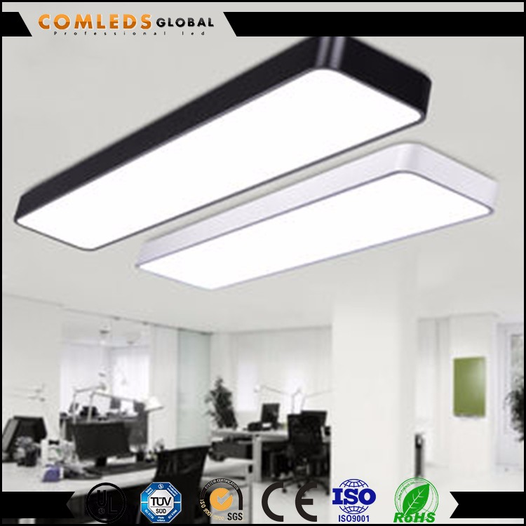 wholesale led panel light for office with low price , led hanging office lights