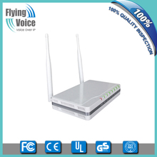 wifi voip ata voip module router provider Flyingvoice G801