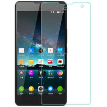 high quality dark screen protector film for zte anti spy screen protector