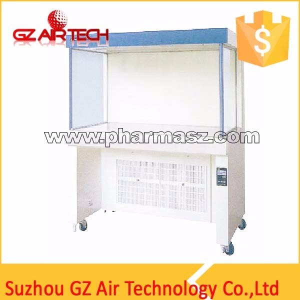 Laminar Air Flow Cabinet ( two operators) with LED Diplay, Lab UV sterilizer stainless steel clean bench