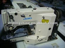 second hand japanese juki button sewing machine
