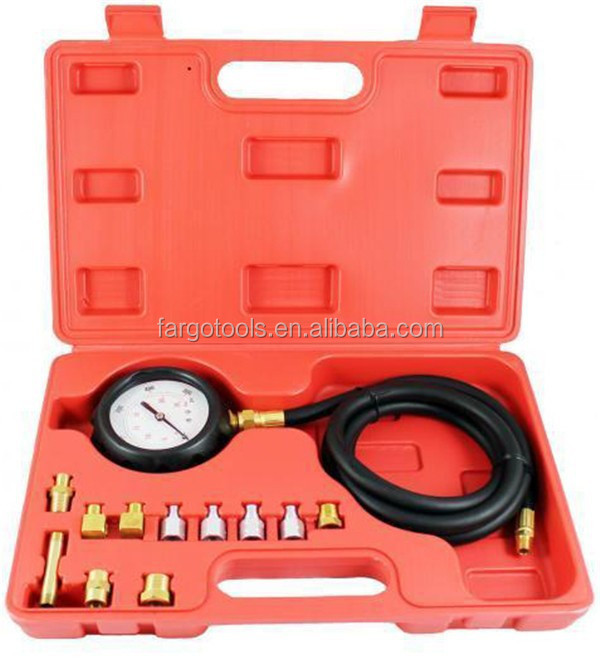 Engine Oil Pressure Test Kit/Car Diagnostic Tools-FG4008