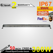 Top quality 2015 new design auto 7inch 13inch 20inch 30inch 40inch 50inch led light bar 4x4