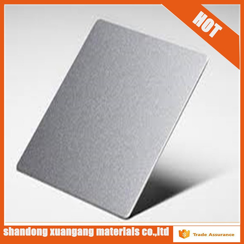 China supplier price per kg 201 stainless steel sheet