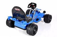 mini battery power children go kart