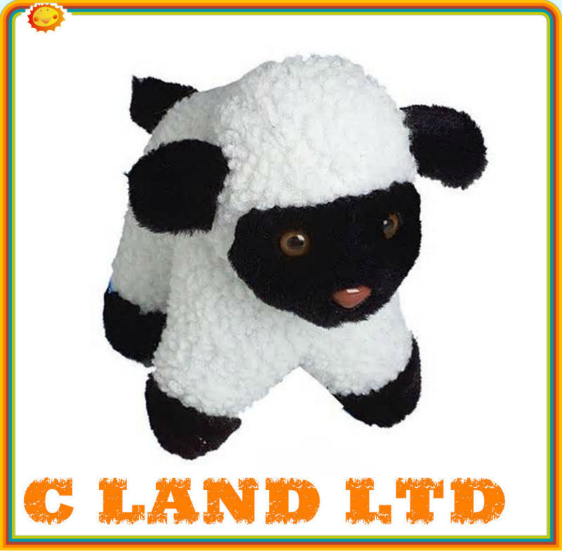 hot sale plush sheep/personalized plush lamb
