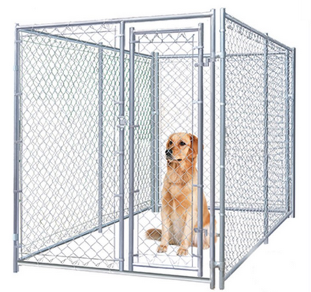 America hot sale dog pen / Large dog cage / outdoor dog fence with lowest price
