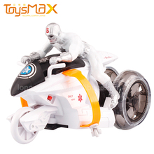 Hot wholesale drift radio controlled motorcycle toy for kids
