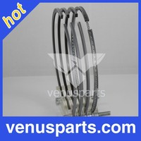 V22D piston ring tp piston ring13011-3170A 13011-3180 13019-1700A for Hino