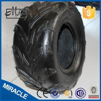 Top Brand Small Rubber Pneumatic Tyre Tractor Tyre 16x8-7