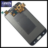 For samsung galaxy note 2 N7100 LCD and digitizer , Replacement Parts For samsung galaxy note 2 LCD Screen