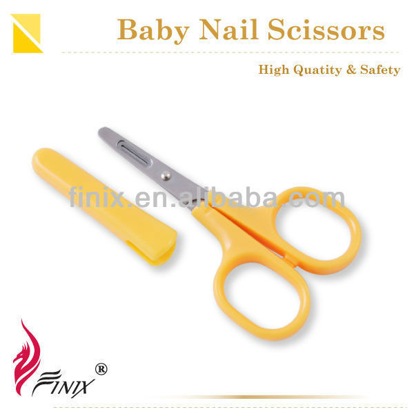 High Quatity Manicure Baby Nail Scissors
