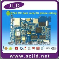 Amlogic8726-mx Android 4.2 motherboard/pcba /mainboard