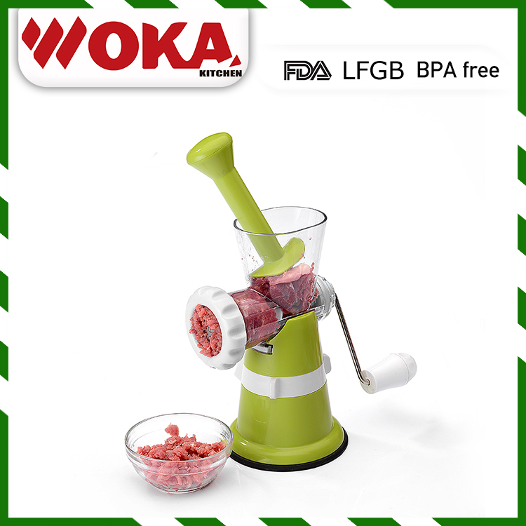 professional meat mincer machine FDA electric meat grinder