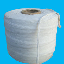 100% PP yarn use in cable & wire filler from china supplier