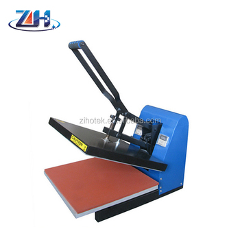 t shirt heat press machine CE approved factory provide