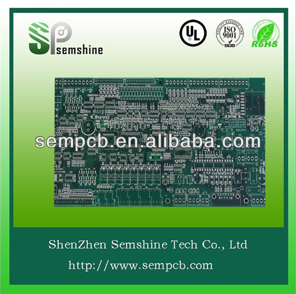 TV remote control pcb board manufacture pcba assembly processing