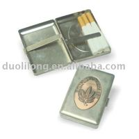 High quality cigarette case