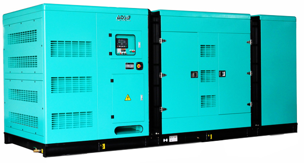 20-2000kva 50Hz soundproof diesel generators price with Stamford alternator