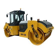 earth moving machinery shantui genuine compactor roller for sale
