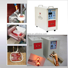 Widely Used Medium Frequency IGBT Induction Annealing Machine