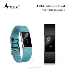 Magic Film Automatic Absorb TPU screen protector for Fitbit charge 2