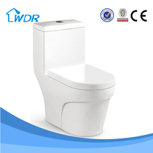Made in China slowly down cover luxury wholesale toilet