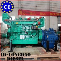 High Quality Marine used Inboard Diesel Engines