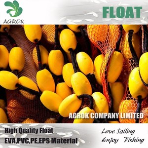 High Quality EVA Fishing Floats AKE 3