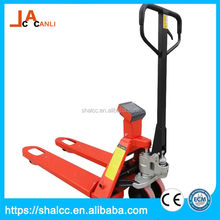 New arrival alibaba china power electric hand pallet truck