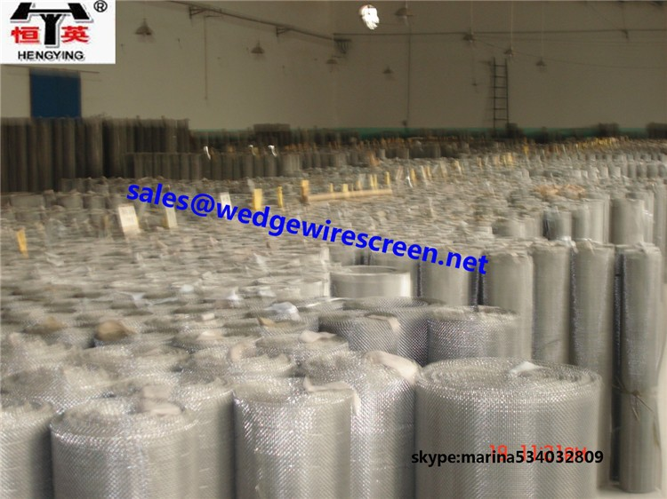 stainless steel screen,stainless steel wire mesh (factory)