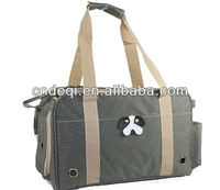 2013 new style pets handbag for promotion