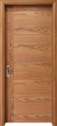 Modern Wooden Door Picture DJ-S3416
