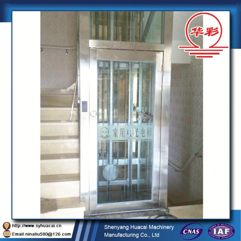 Hc320 china supplier best price iso cleaning equipment Elevators for sale