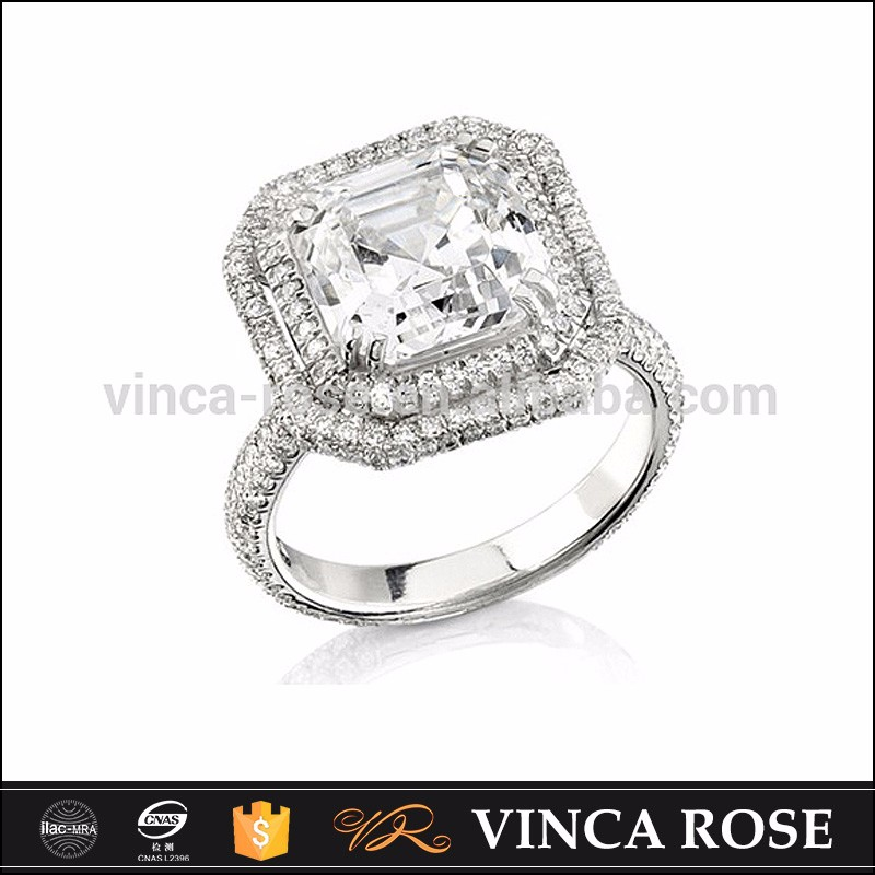 Fashion jewellery real diamond ring,rings jewelry womens 2016