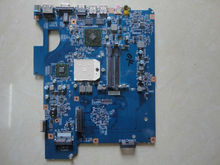 hot sale full new laptop motherboard for NV53 48.4FM01.011 mainboard logical system board
