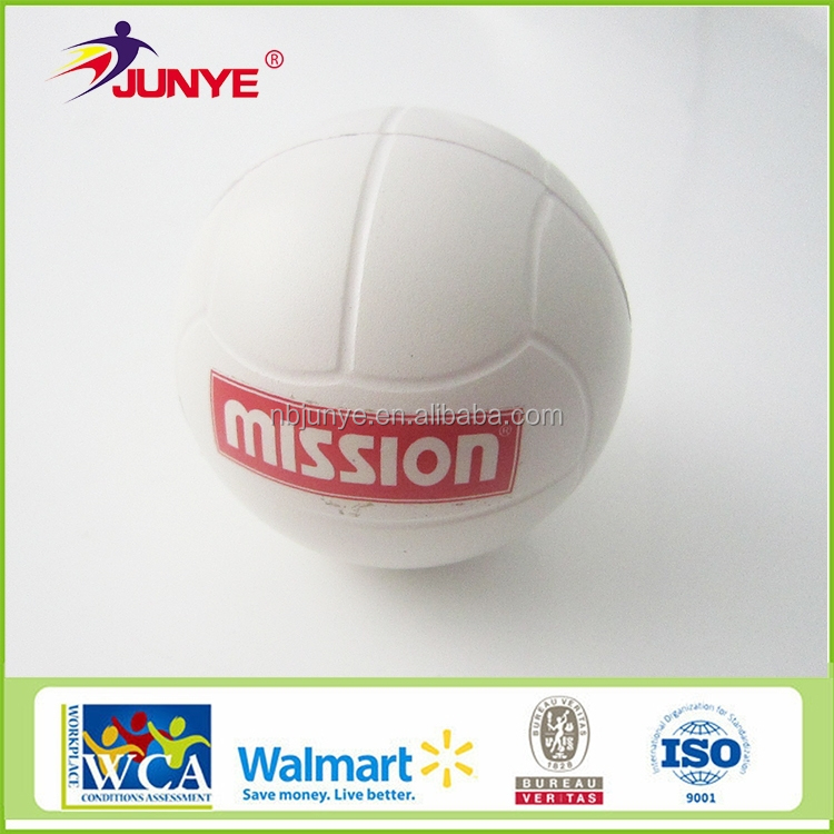 ECO Friendly PU volleyball ECO PU ball