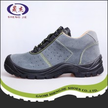 good quality new steel toe cap safety shoes